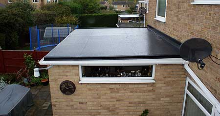 flat-roof-beccles