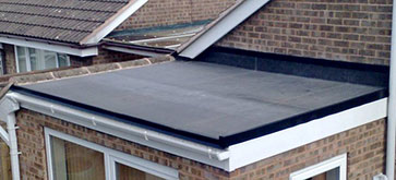 flat-rubber-roof